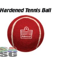 Hardened Tennis Balls Pack of 12