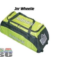 Admiral Junior Wheelie Bag