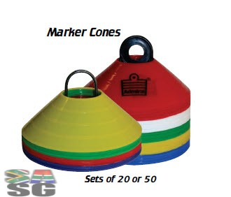Marker Cones -50 pack