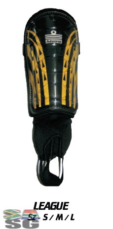 Admiral League Shinguards