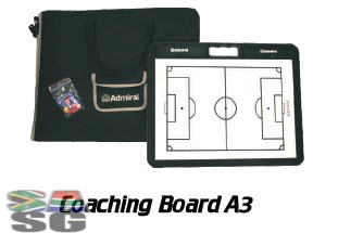 Coaching Board A3