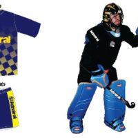 Admiral Hockey Goalkeeper Kit