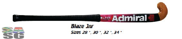 Admiral Blaze Hockey Stick Junior