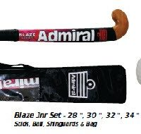Admiral Blaze Hockey Set Junior