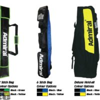 Admiral Hockey Bag 2 stick