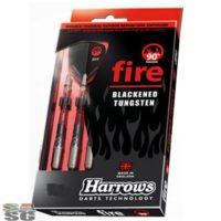 Harrows Fire Tungsten Darts