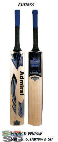Admiral Cutlass Cricket Bat