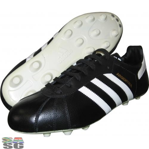 Adidas Goletto Soccer Boots