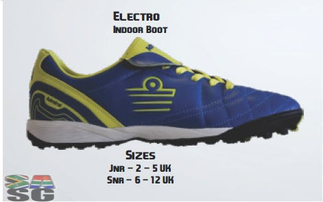 Admiral Electro Indoor Soccer Boots Senior