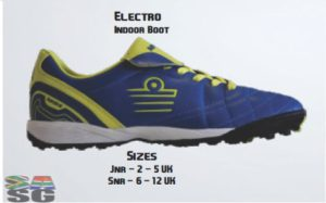 Admiral Electro Indoor Hockey Boots Senior