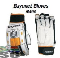 Admiral Bayonet Batting Gloves