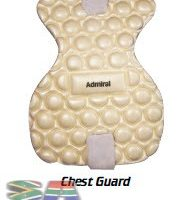 Admiral Chest Guard
