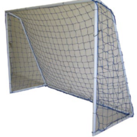 Junior Goal Posts 3m x 2m Steel