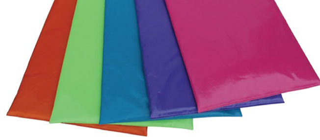 Gymnastics/Exercise Mat 1800 x 1200 x 20 mm - with velcro